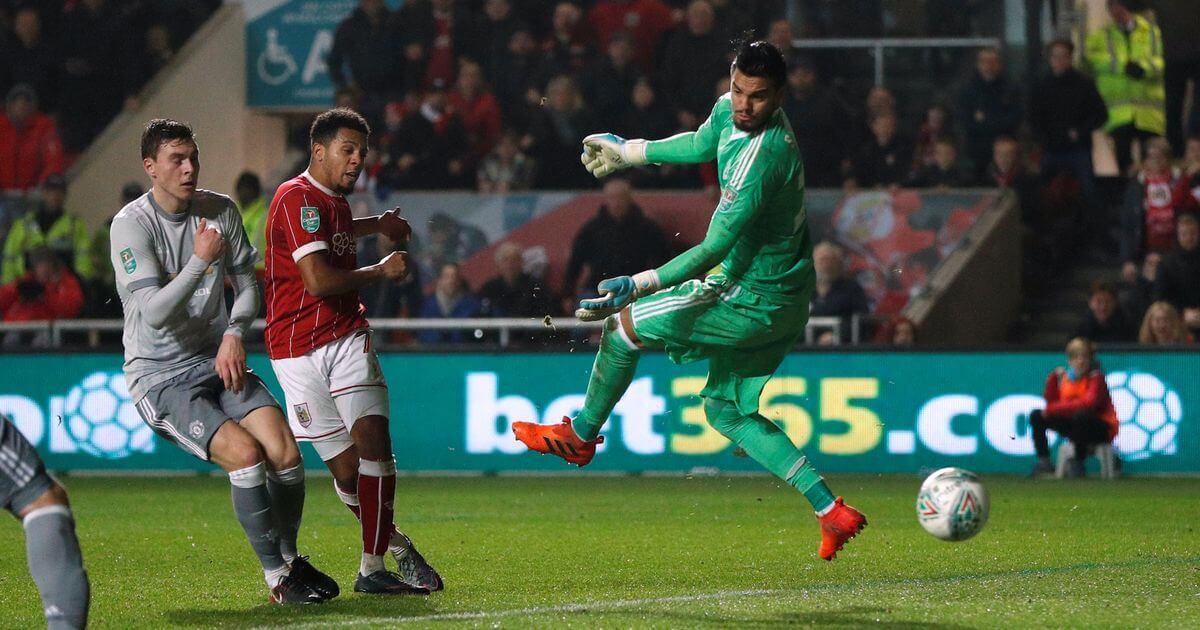 Carabao Cup: Bristol City przed kolejnym wyzwaniem - pora na Manchester City