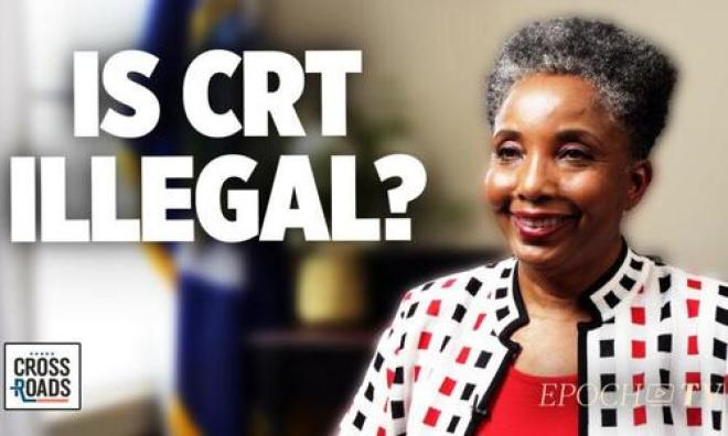 CRT-700x420 Critical Race Theory May Violate Civil Rights Act, The Constitution