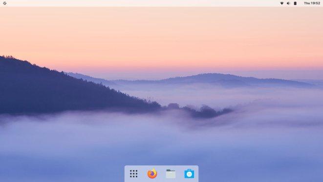 layout do macOS