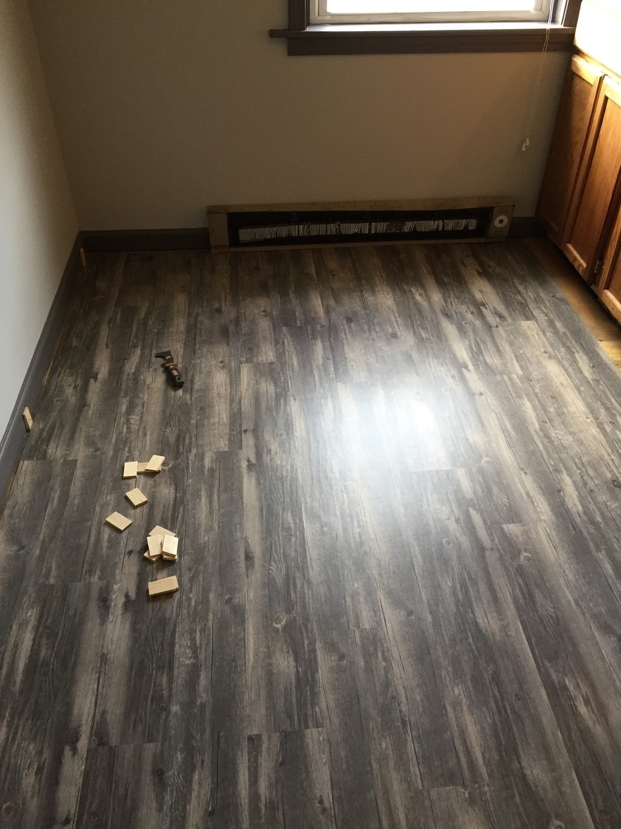 Lowes Flooring Installation