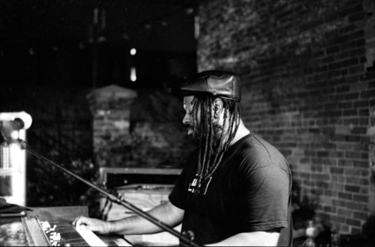 Delvon Lamarr Organ Trio w/ Zu Zu Yaya in Louisville at Zanzabar