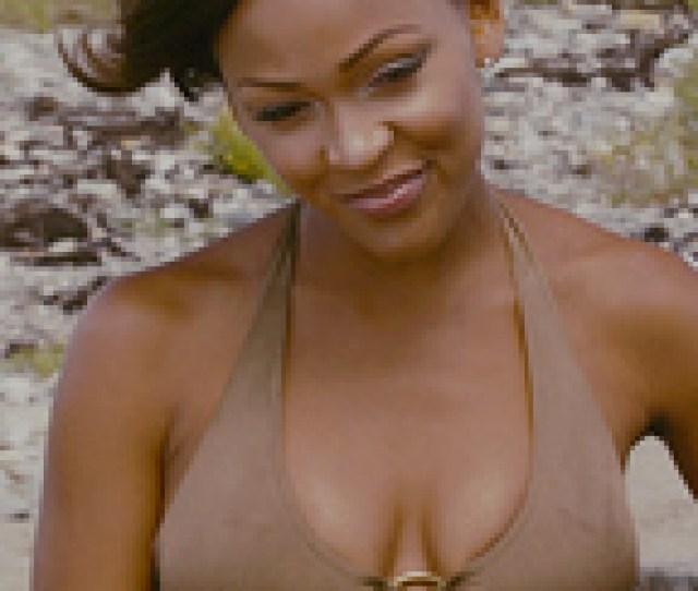 Meagan Good Nude