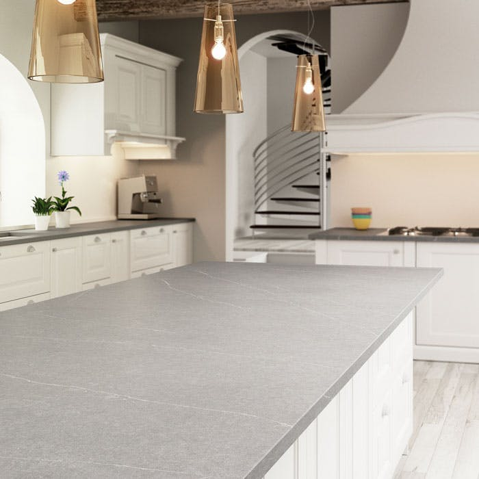 kitchen countertops quartz lights lowes silestone the leader in surfaces for kitchens and bathrooms eternal serena