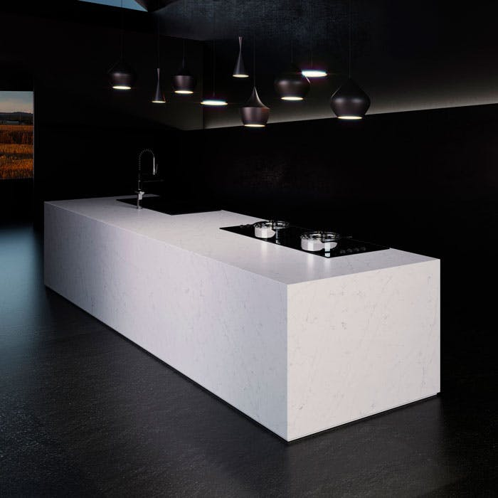 Silestone  the leader in quartz surfaces for kitchens and