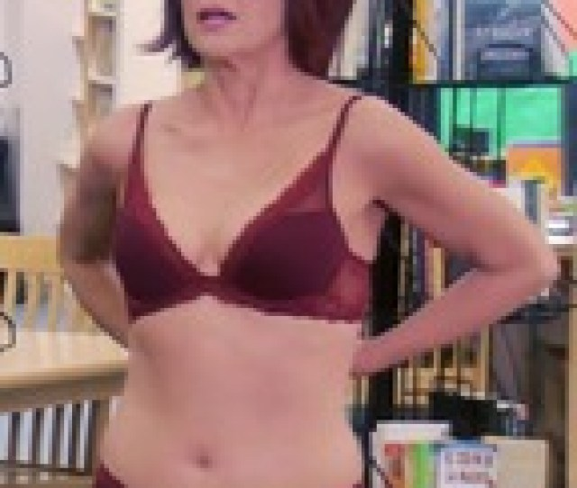 Megan Mullally Nude Find Out At Mr Skin