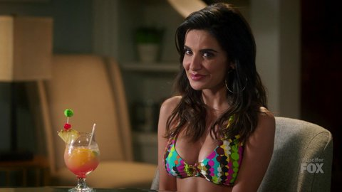 Lucifer 03x08 Mikaelahoover Hd