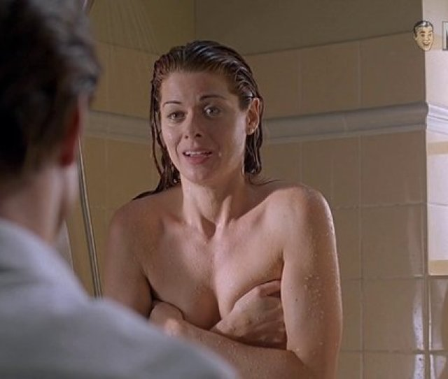Debra Messing Nude Naked Pics And Sex Scenes At Mr Skin