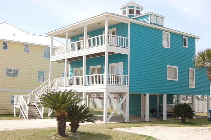 Orange Beach Alabama House Als And Television