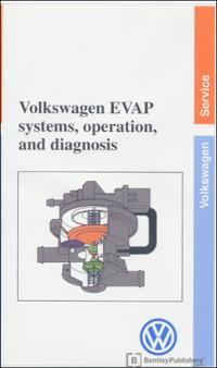 Volkswagen Technical Service Training Volkswagen EVAP
