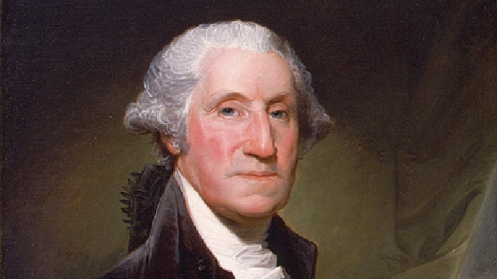 Image result for GEORGE WASHINGTON AMERICAN ART
