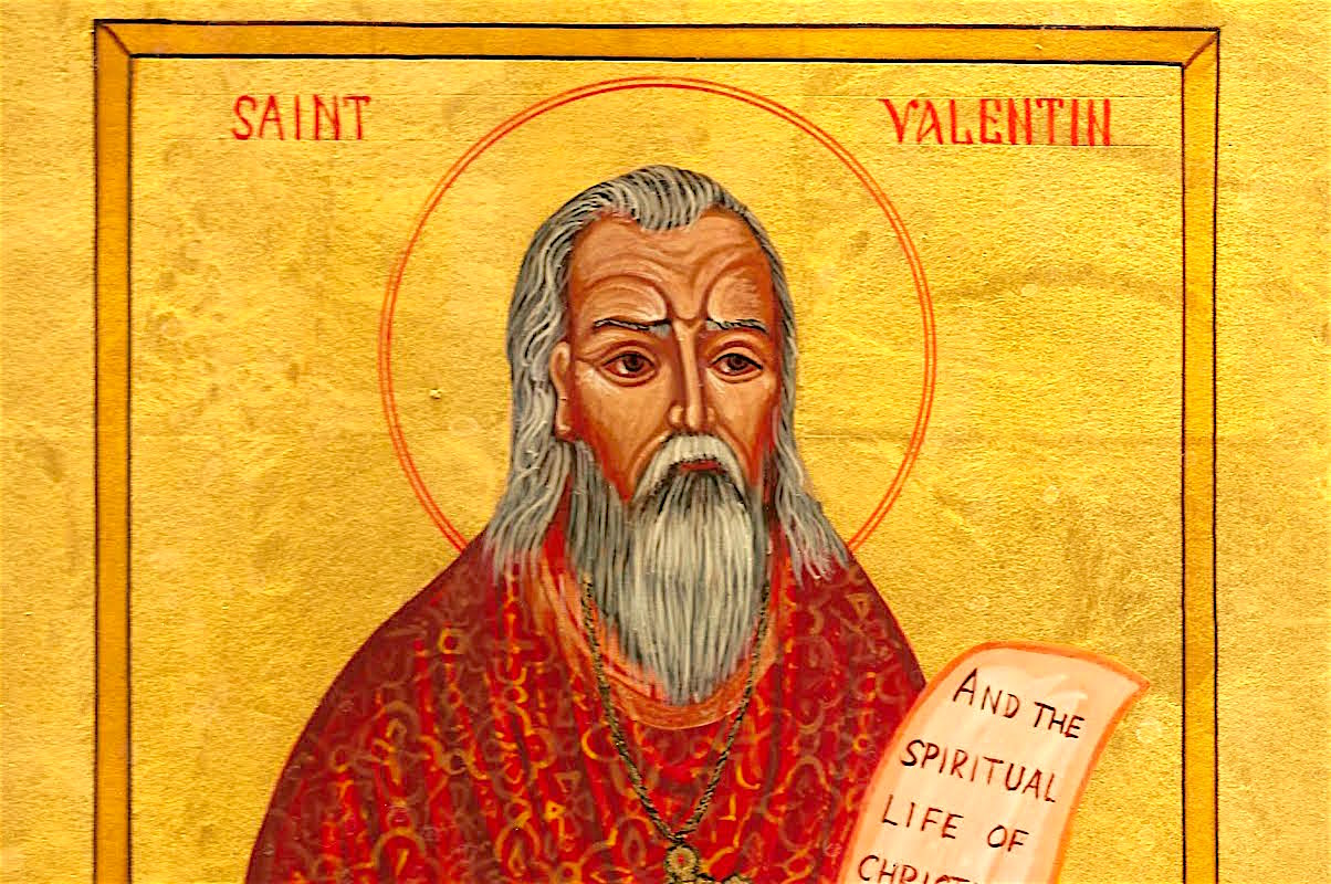 Who Was Saint Valentine And Why Was He Beheaded Big Think