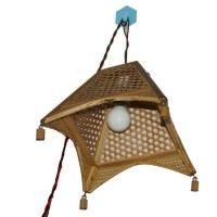 Bamboo Lamp Shade-Online Shopping-