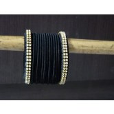 black-silk-designer-handmade-thread-bangles