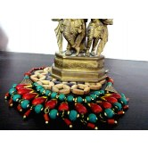torquoise-blue-and-coral-red-beads-broad-necklace