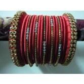 red-silk-thread-party-wear-bangles