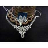 white-metal-necklace-and-earrings-with-kundans-and-stones