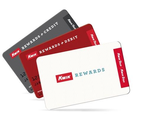 Learn all about debit cards to know if they are. Kwik Trip Kwik Star S Loyalty Program Hits 1m Members Convenience Store News