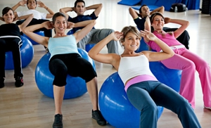 Half Off at Pilates on Pinecroft in The Woodlands
