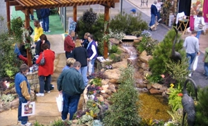 $10 for Two Tickets to Texas Home & Garden Show