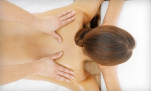 53% Off Swedish Massages in Spring
