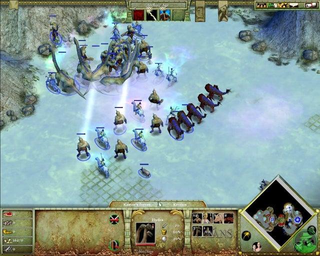 Age of Mythology: The Titans 4fa6c9c7cdc388ed13e84ec7