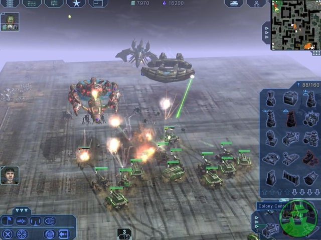 Earth 2160 Full PC Free Download