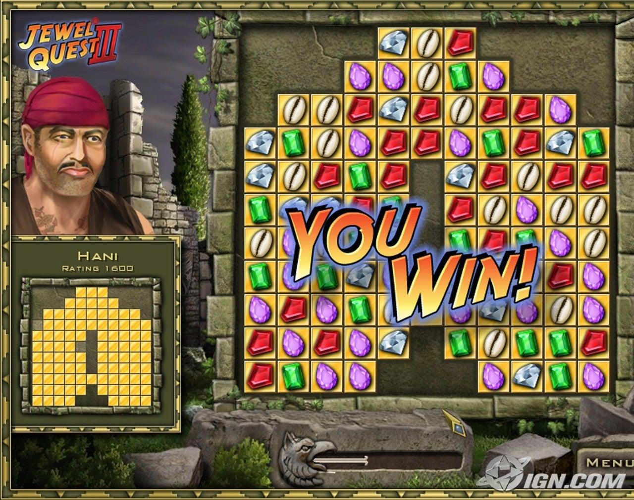 Jewel Quest III Screenshots Pictures Wallpapers PC IGN