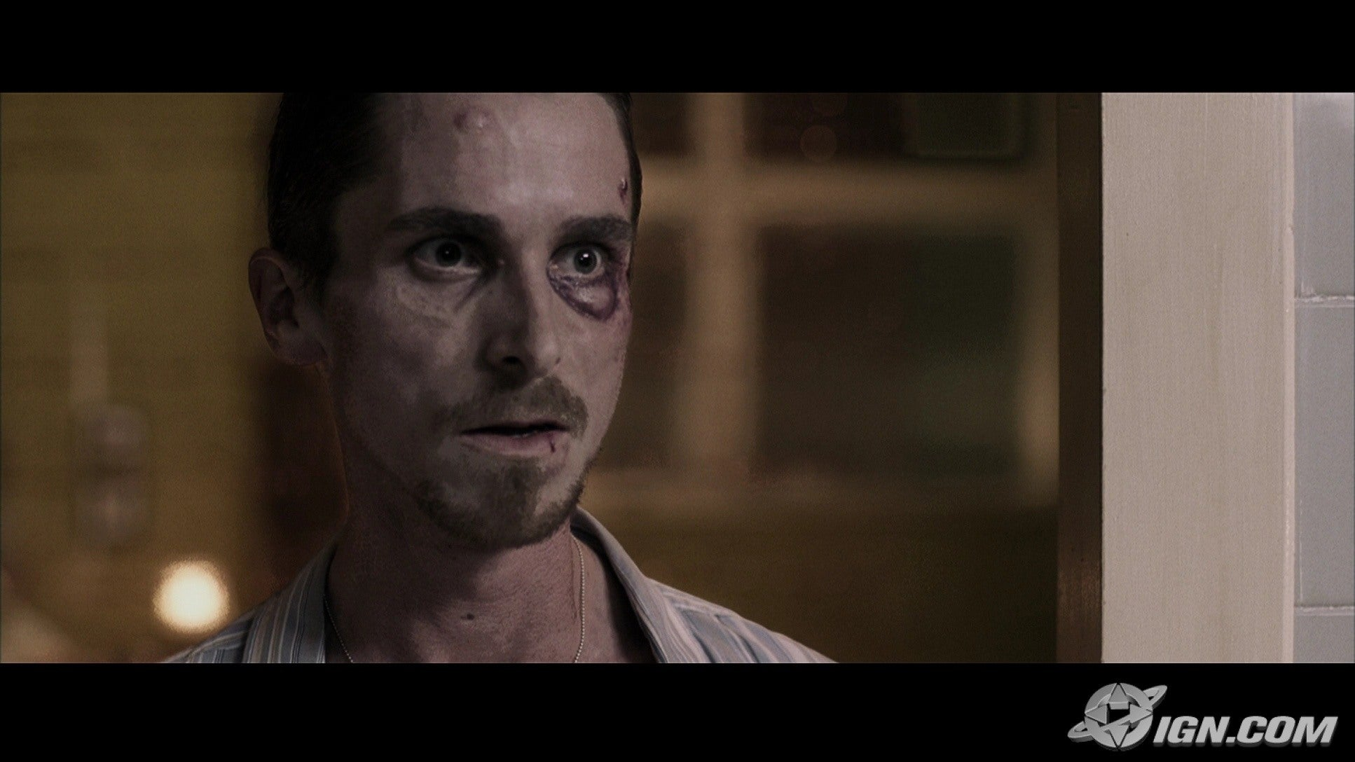 The Machinist Pictures Photos Images IGN