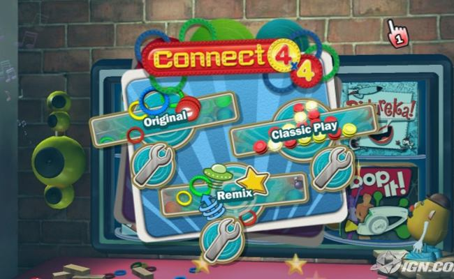 Hasbro Family Game Night Fun Pack Screenshots Pictures