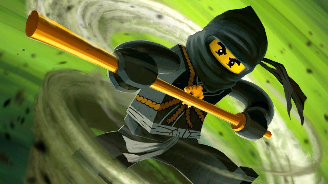 Tron Uprising Director To Helm Ninjago Movie IGN