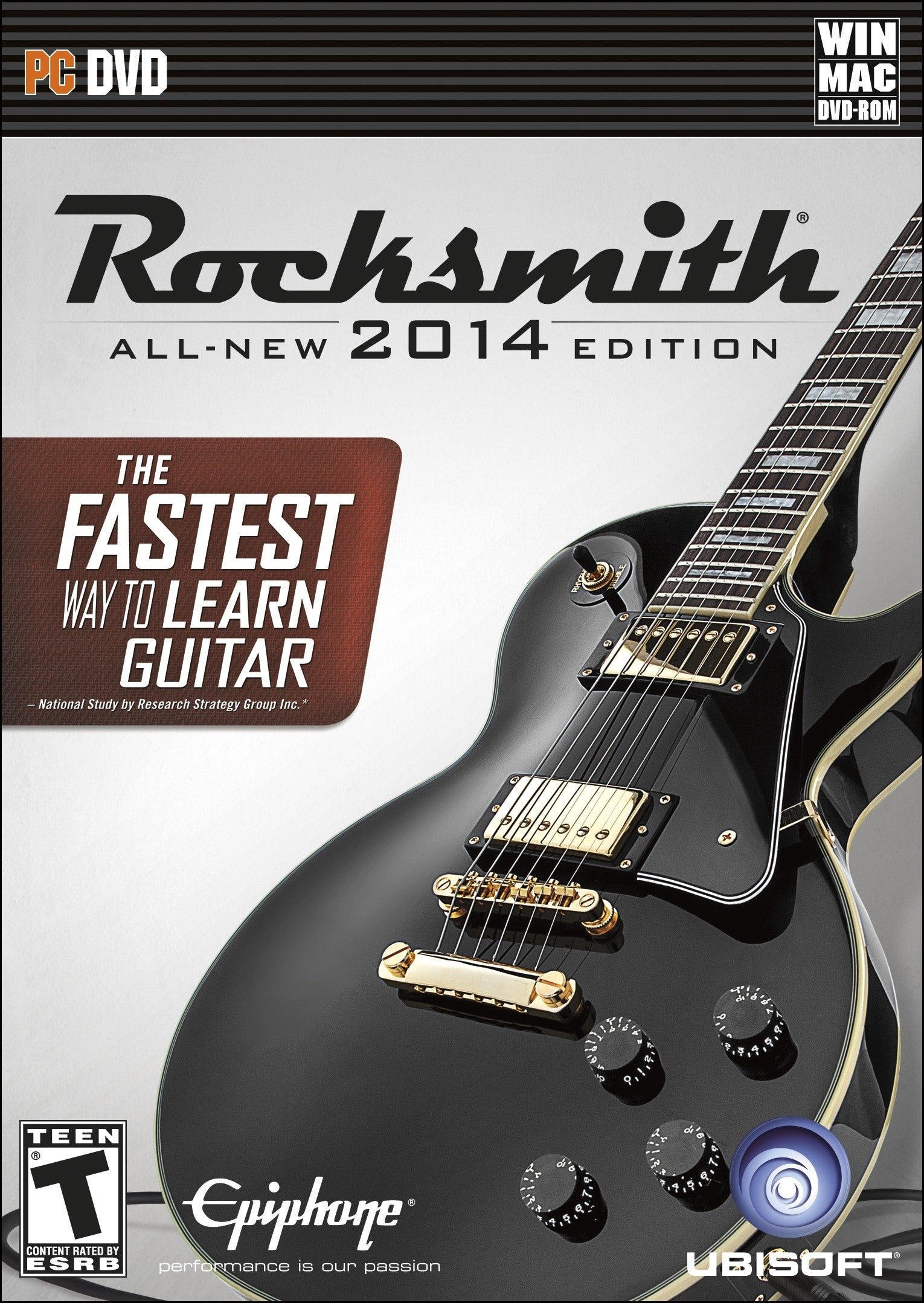 Rocksmith 2014 Review IGN