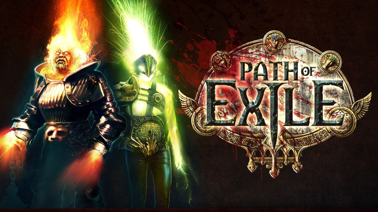 Path Of Exile Is Available Now Ign