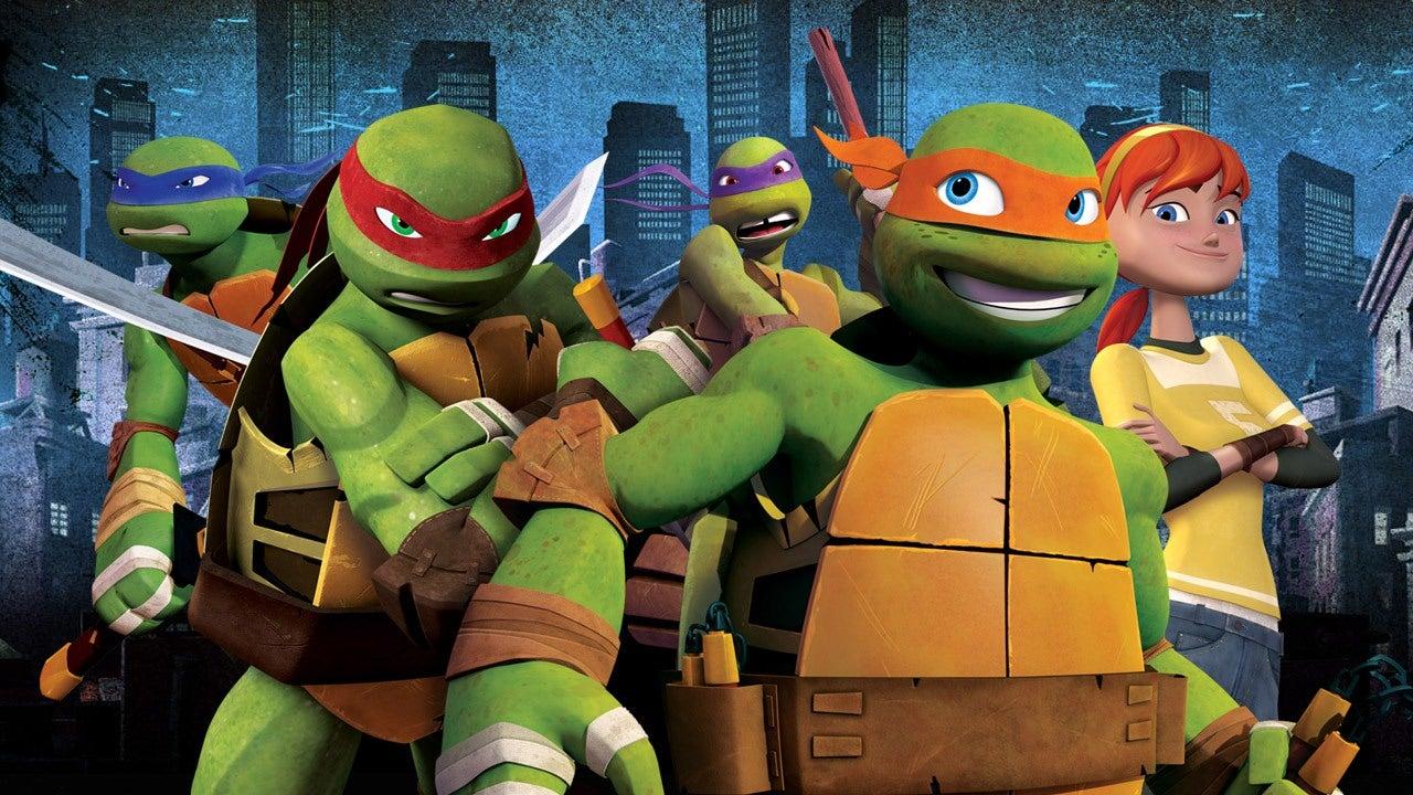 Teenage Mutant Ninja Turtles Wormquake Review IGN
