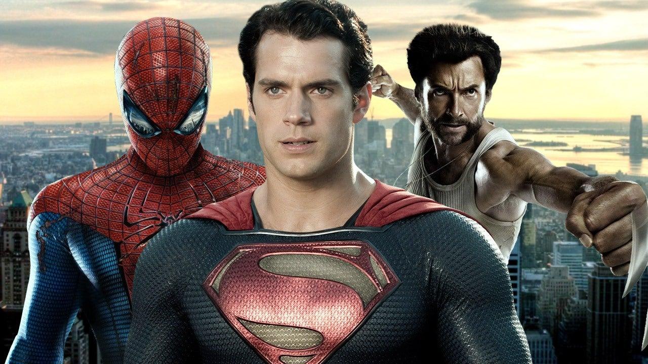Marvel Vs DC In NBA 2K14 Mod IGN