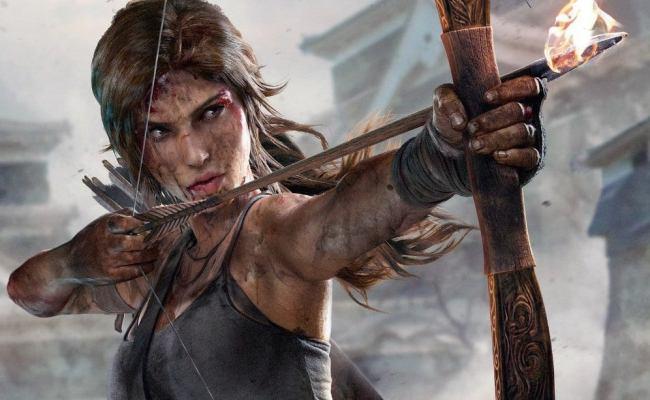 Tomb Raider Definitive Edition Cheats Codes Unlockables