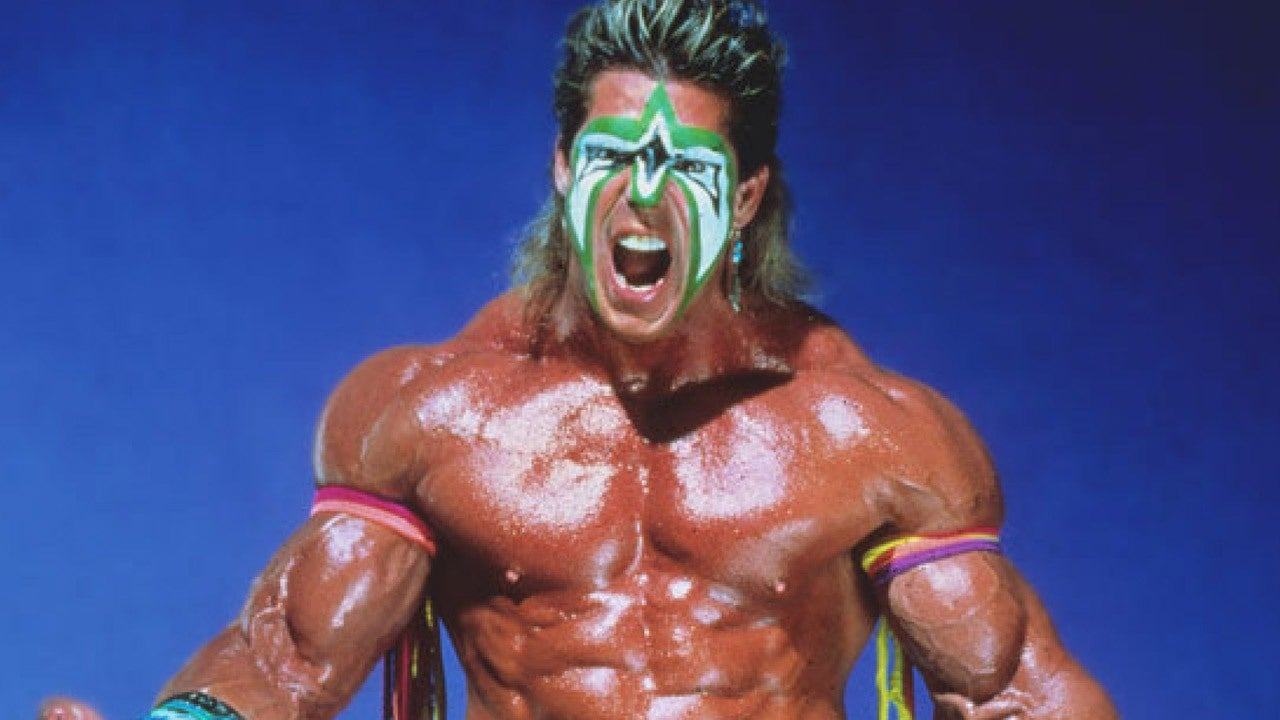 The Ultimate Warriors 5 Best Matches IGN