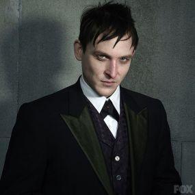 Oswald Copperbolt, il Pinguino in Gotham