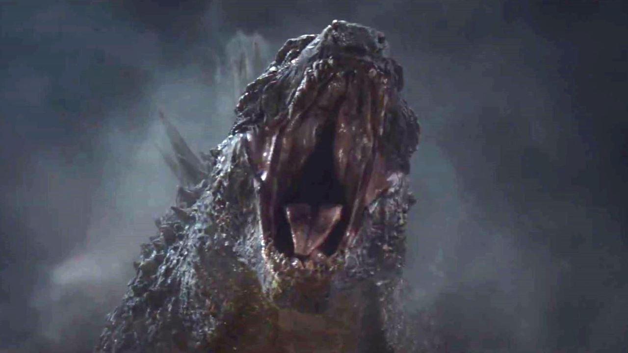 Godzilla 2 Director Reveals Connection To Original 1954 Film IGN