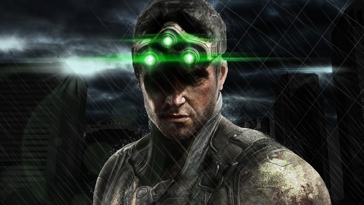 Splinter Cell Movie A Great Take On Series IGN