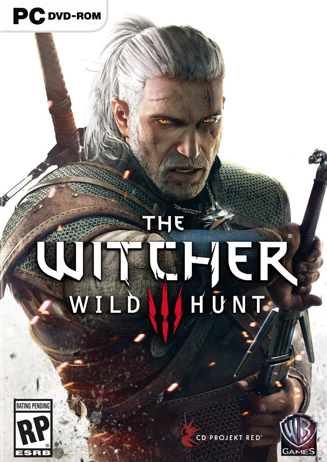 Family Matters Witcher 3 Stuck : family, matters, witcher, stuck, Sesame!, Witcher, Guide
