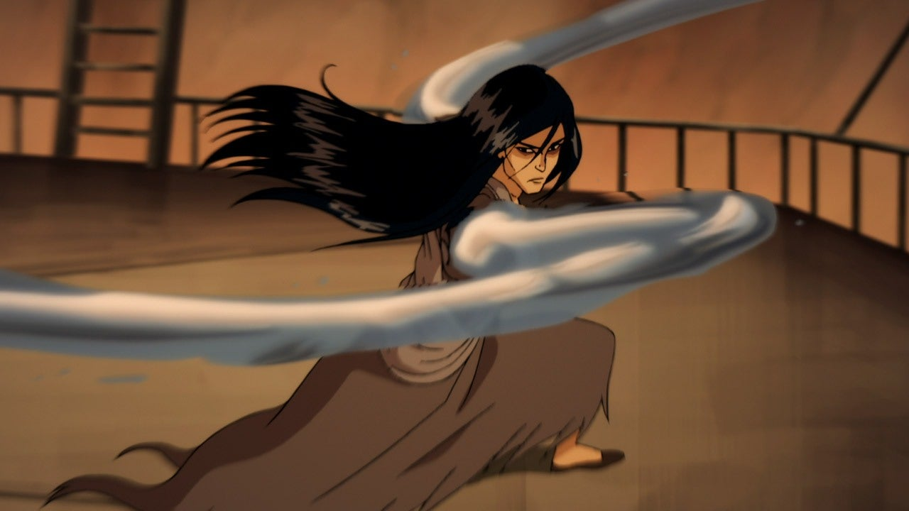 The Legend Of Korra Rebirth Of A Nation Review IGN