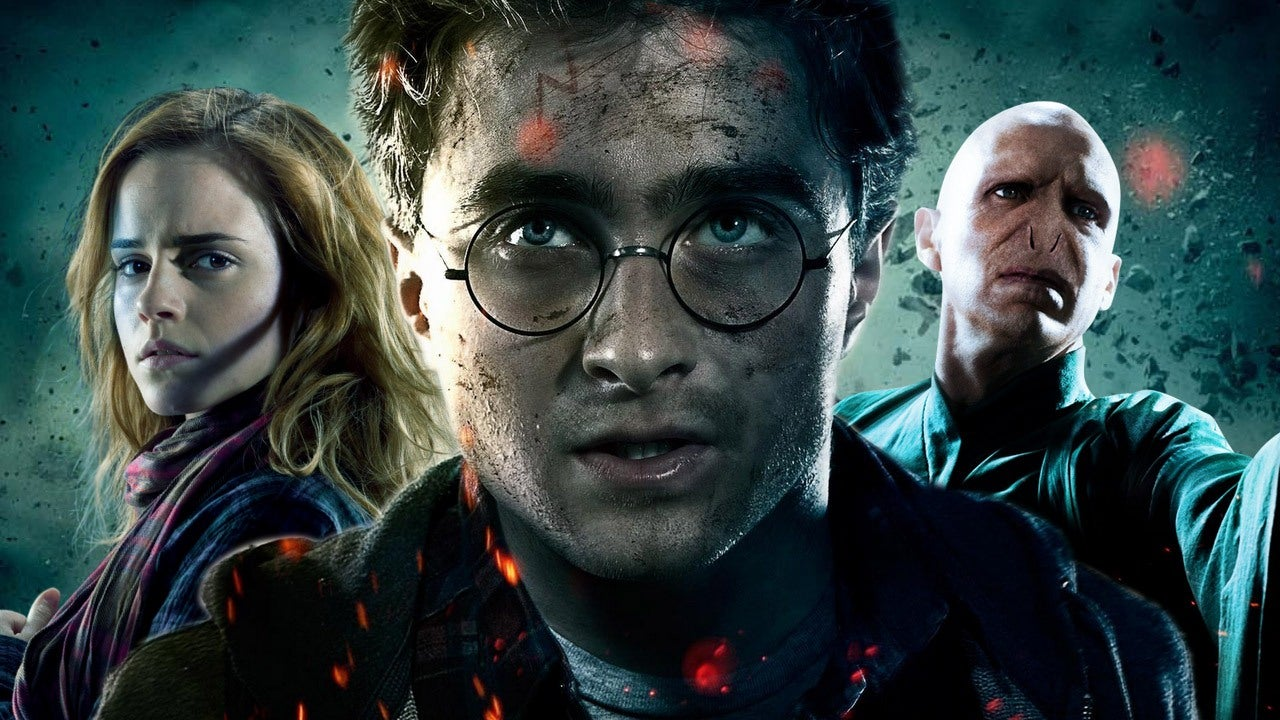 Top 25 Harry Potter Characters IGN