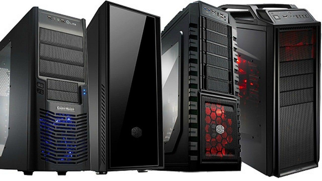PC Dominates Gaming Hardware Sales  IGN