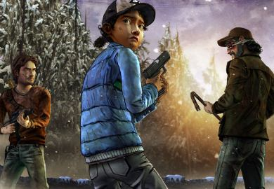 The Walking Dead Season 2 Episode 1 Ign's Free Game Of