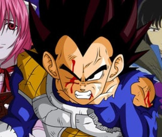 Top  Anime Villains