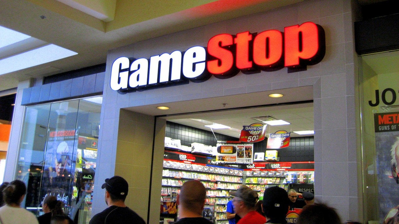 Gamestop Overhauls Trade Ins Will Now Offer More Money Ign