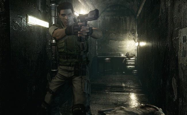 Resident Evil 1 Getting Remastered For Ps4 Xbox One Ps3