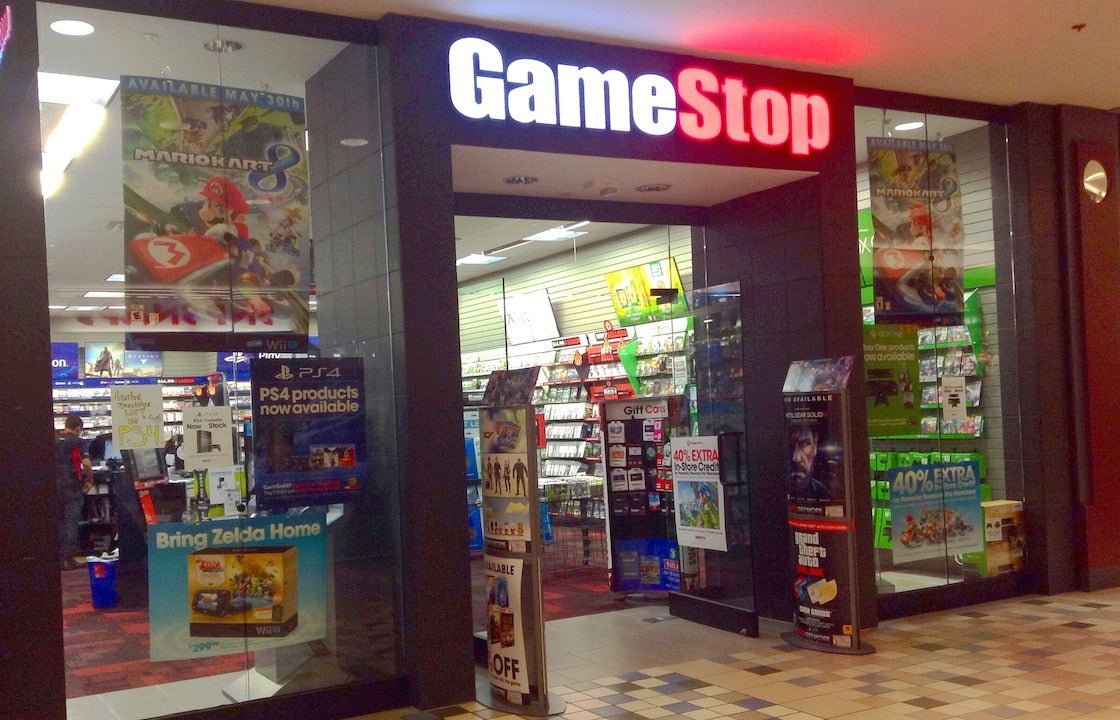 Gamestop Officially Announces New Simplified Trade In