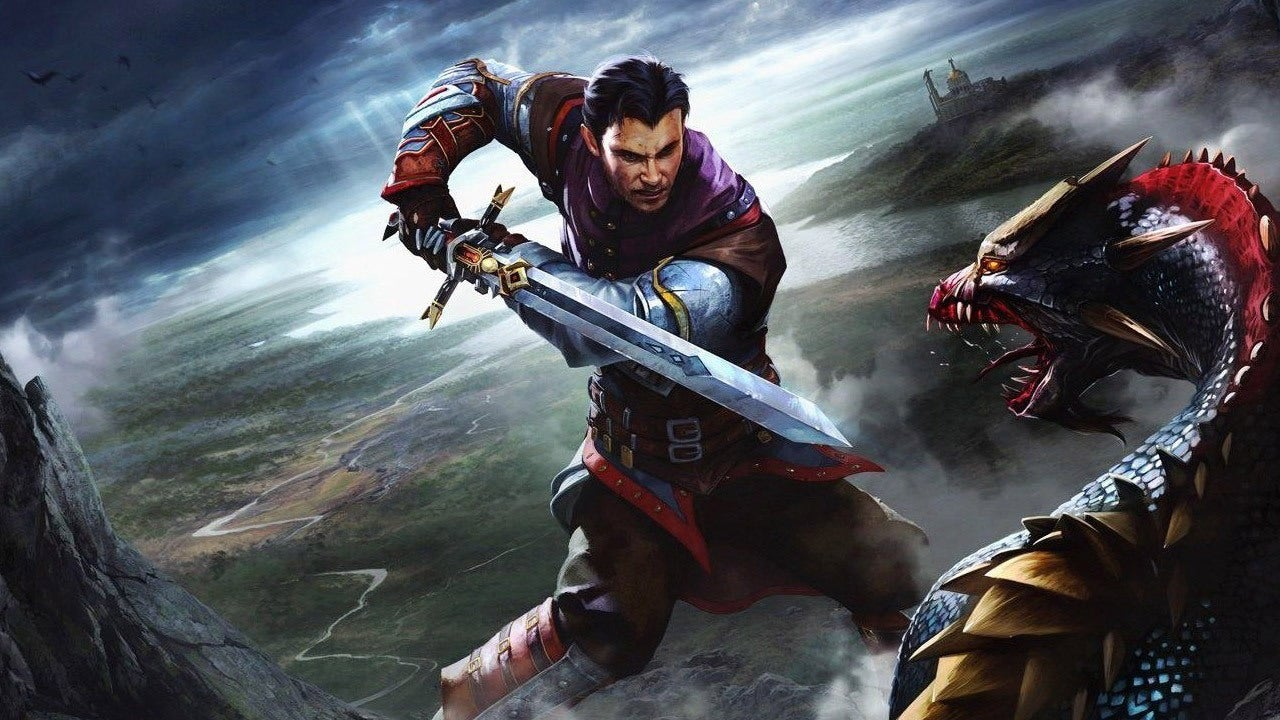 Risen 3 Titan Lords Review IGN