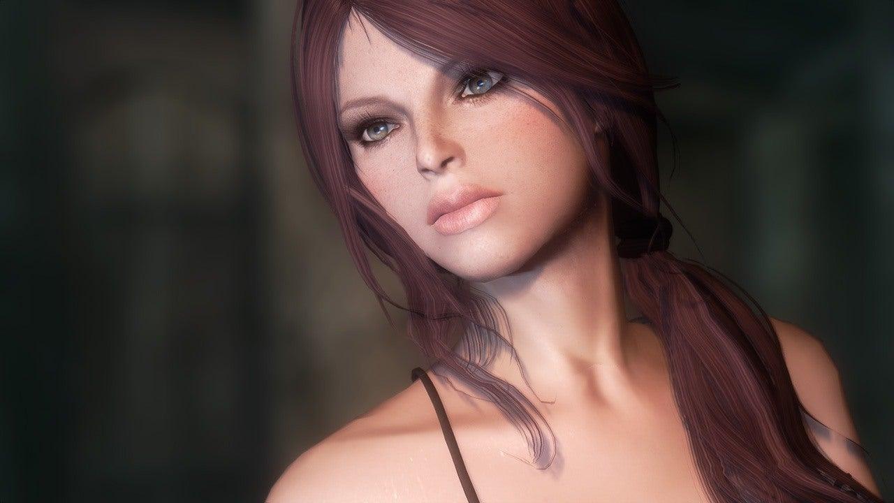 15 Mods That Make Skyrim Look Beautiful IGN